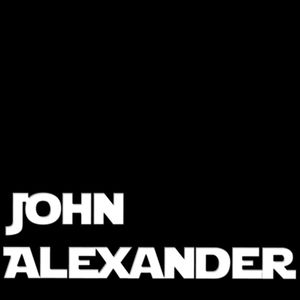 National Day Mix by John Alexander