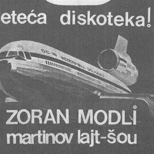 Balkans Special : Dark Tourism and Music from former Yugoslavia w/ Tamara Vujinovic and Isis MW
