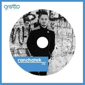 Grotto Podcast 016 RanchaTek