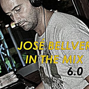 JOSÉ BELLVER - IN THE MIX 6.0