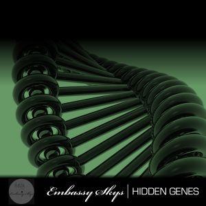 Hidden Genes (set)