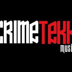 CrimeTekk - HardTechnoMonday Vol. 02