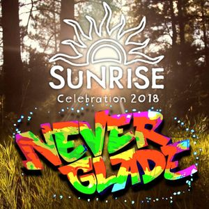 Neverglade Stage Sunrise 2O18