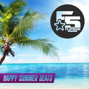 FLIP5IDE - HAPPY SUMMER BEATS