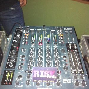Selecta : P'tit Luc, Eponym + Mix : P'tit Luc '100% Kerri Chandler' - 03/11/12 - #S12E07