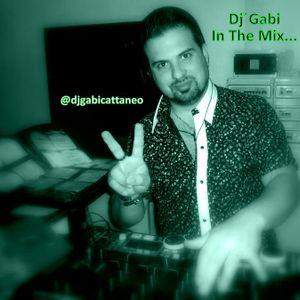 Cumbieton in the mix  -by Dj Gabi Cattaneo