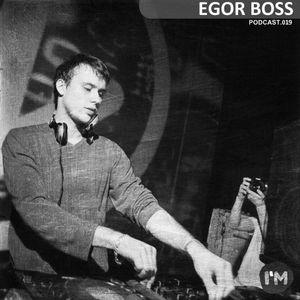 019 | INDEKS PODCAST BY EGOR BOSS