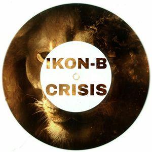 IKON-B AND CRISIS 30 MIN DUBPLATE MIX PART 1