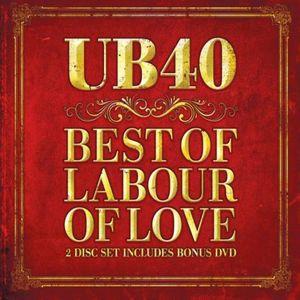 Labour of Love The originals Special #1 2009-10-24