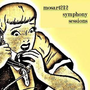 Symphony Sessions - Paginas