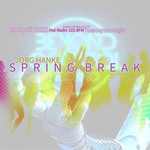 JORG HANKE Guests @ Beyond Control - Spring Break DJ Set