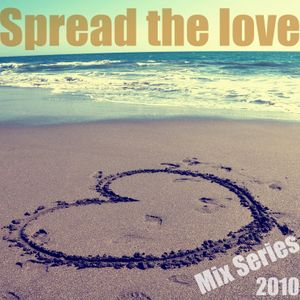 Sanse presents Mix Series: Spread the Love
