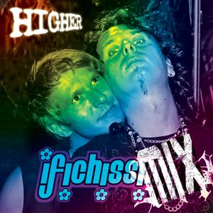 ✿ I FICHISSIMiX ✿ Higher