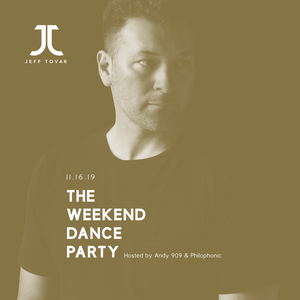 94.7 The Weekend Dance Party 11.16.19