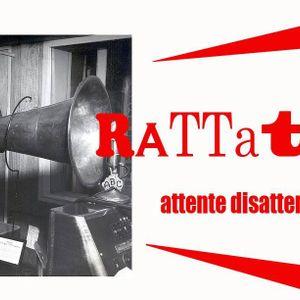 RATTATATATA - 20 MARZO