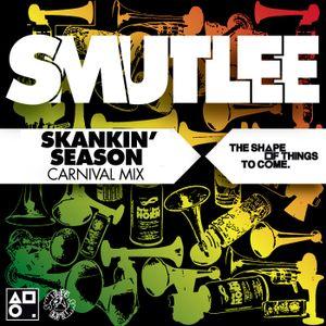 Skankin' Season - Carnival Mix '09