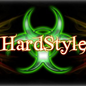 Year Of Harder With Style