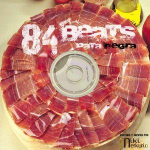 84 BEATS PATA NEGRA