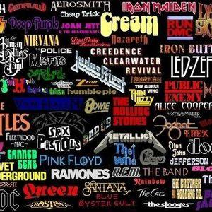 The Tez Mess Classic Rock Block Showcase Radio June 26th 2017