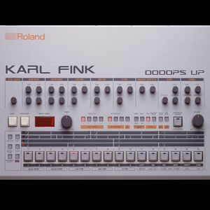 Karl Fink - Oooops Up !!!