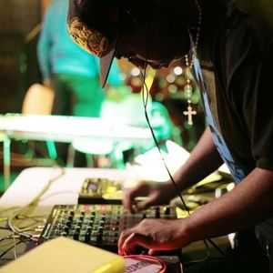 Spooky's Non Stop Mixing Show 14/04/10