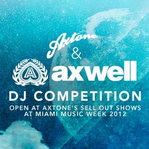 """Axtone Presents Competition Mix"" Dj Technotics"