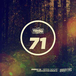 #TribuRadio / Show #71