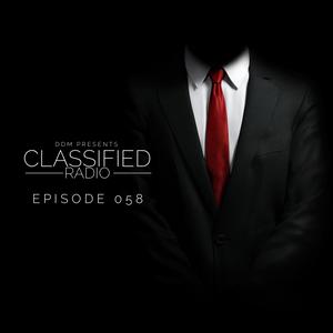 DDM - CLASSIFIED RADIO 058