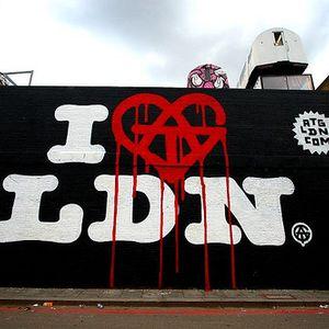 'Ldn Sounds' Grime Mix