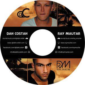 Ray Mautar & DJ Dah Costah - Cada Vez The Official Mixtape Volume 1