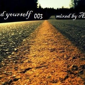 Find Yourself 003 mixed by AzteCa