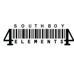 SouTHboy @ 4 Elements Radioshow