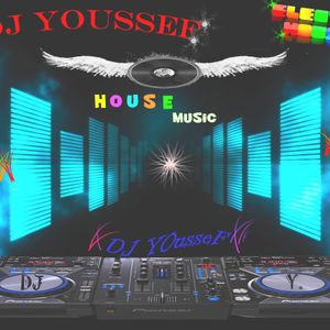 """ DJ Youssef "" ELectro House Music Night Club <3"
