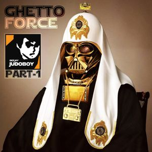 GHETTO FORCE (PART ONE)