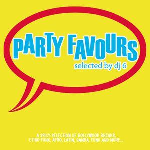 Party favours prt. 6