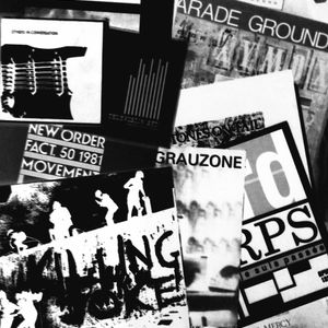 Post-Punk / Synth-Waves