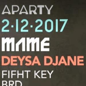 Mame club 02-12.17