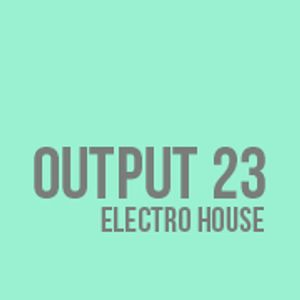 Output 23 - Mayo 10, 2012