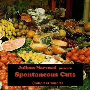 (EGAMIMIX002) VA - Julious Marvesol presents...Spontaneous Cuts (Take 2), 2010