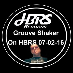 Groove Shaker Live On HBRS 07-02-16