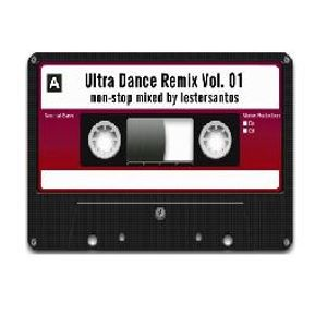 Ultra Dance Remix Vol. 01 [lestersantos]
