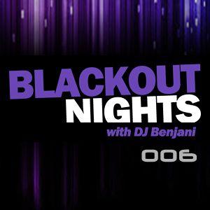 Benjani - Blackout Nights (006)