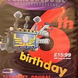 TAPE 1 SLIPMATT & SEDUCTION-PLEASUREDOME 6TH BIRTHDAY
