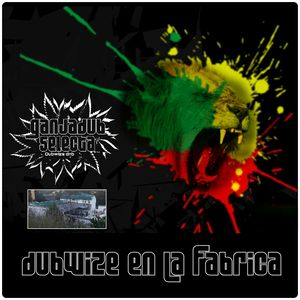 Dubwize en la Fabrica (New years session) dnb reggae jungle