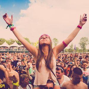 Freak Your Body (festival edition mix)