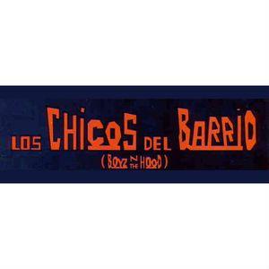 """Club Etiqueta Negra Programa Web 0003 ESPECIAL """"LOS CHICOS DEL BARRIO"""""""