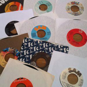 Radio Rytm 001 - Disco / Boogie / Modern Soul