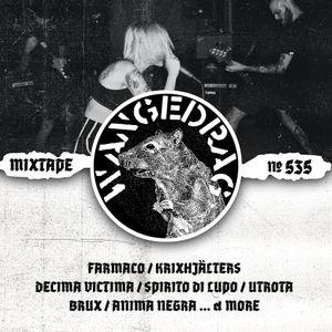 Wangedrag Mixtape #535