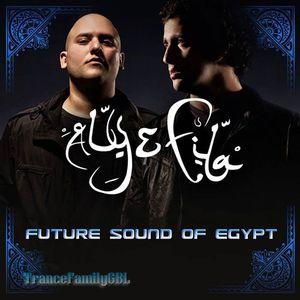Aly & Fila  – Future Sound of Egypt 398