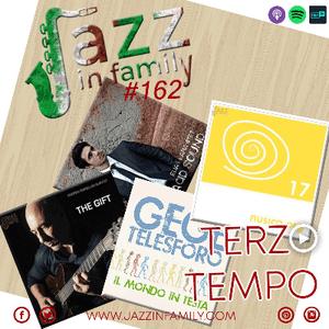 Jazz in Family #162 (02/04/2020)